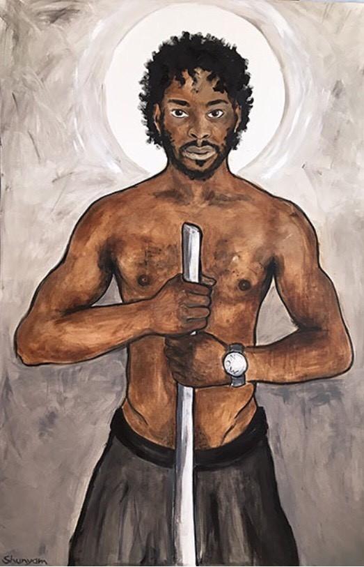 Shunyam - Warrior of Light