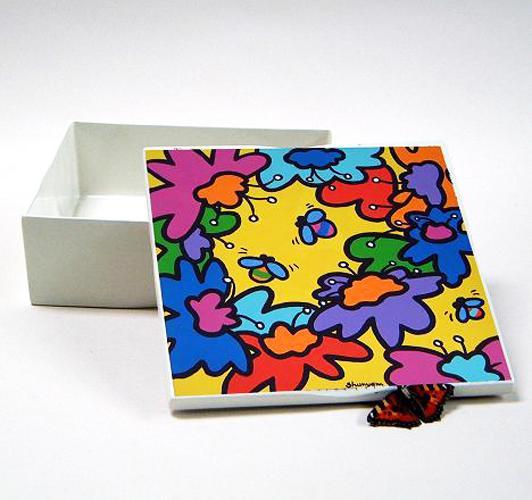 Shunyam - Artbox