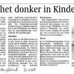 Shunyam - Artikel NH Dagblad