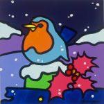 Shunyam - Ronald McDonald Bird